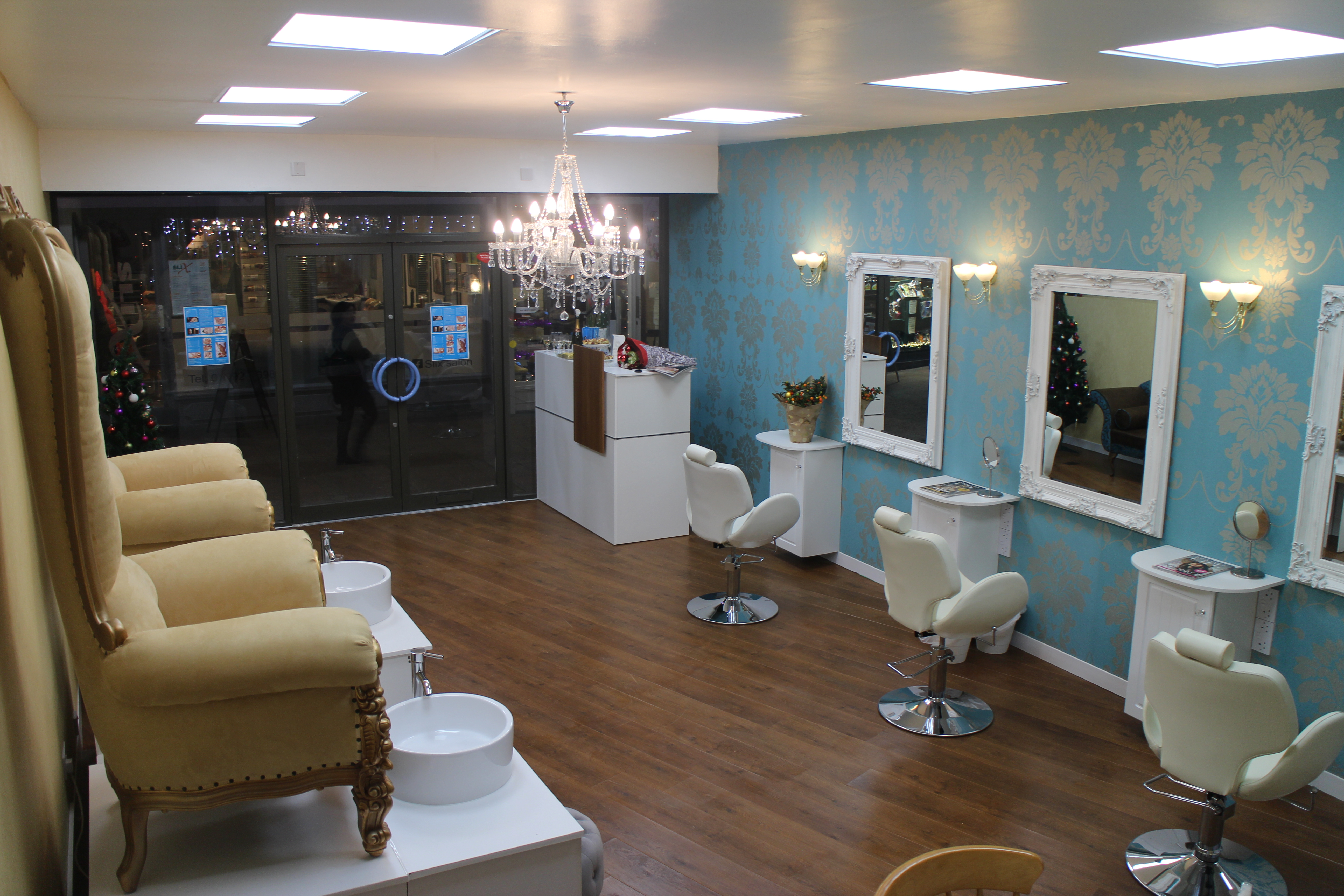 Fresh Look Beauty Salon